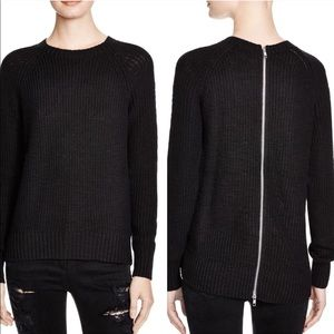 Michael Stars Front-To-Back Cardigan